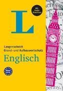 Cover-Bild zu Langenscheidt Grund- und Aufbauwortschatz Englisch
