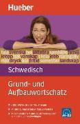Cover-Bild zu Grund- und Aufbauwortschatz Schwedisch von Bernhardt, Therese
