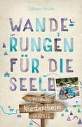 Cover-Bild zu Niederrhein. Wanderungen für die Seele von Hauke, Sabine
