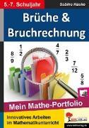 Cover-Bild zu Brüche & Bruchrechnung (eBook) von Hauke, Sabine