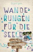 Cover-Bild zu Niederrhein. Wanderungen für die Seele (eBook) von Hauke, Sabine
