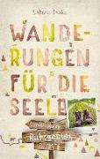 Cover-Bild zu Ruhrgebiet. Wanderungen für die Seele von Hauke, Sabine