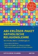 Cover-Bild zu Abi-Erlöser-Paket Katholische Religionslehre