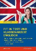 Cover-Bild zu Fit in Test und Klassenarbeit - Englisch 7./8. Klasse Gymnasium von Huber, Sabine