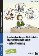 Cover-Bild zu Berufskunde und -orientierung von Schnabel, Wendy J.