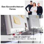 Cover-Bild zu Was ist Coaching (Audio Download) von Kaufhold, Timo