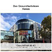 Cover-Bild zu Gesundheit ab 40 (Audio Download) von Kaufhold, Timo