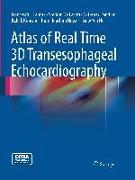 Cover-Bild zu Atlas of Real Time 3D Transesophageal Echocardiography von Faletra, Francesco F.