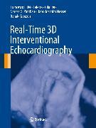 Cover-Bild zu Real-Time 3D Interventional Echocardiography (eBook) von Faletra, Francesco Fulvio