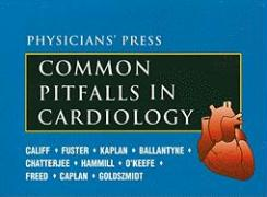 Cover-Bild zu Common Pitfalls In Cardiology von Califf, Robert M.
