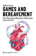 Cover-Bild zu Games and Bereavement (eBook) von Harrer, Sabine