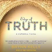 Cover-Bild zu Edge of Truth: A Romance Novel von Kelly, Brynn