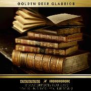Cover-Bild zu 10 Masterpieces you have to listen before you die Vol: 3 (Golden Deer Classics) (Audio Download) von Doyle, Arthur Conan