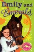 Cover-Bild zu Emily and Emerald von McKain, Kelly