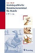 Cover-Bild zu Homöopathische Konstitutionsmittel für Hunde (eBook) von Quast, Carolin