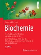 Cover-Bild zu Biochemie (eBook) von Müller-Esterl, Werner