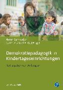 Cover-Bild zu Demokratiepädagogik in Kindertageseinrichtungen (eBook) von Maywald, Jörg (Beitr.)