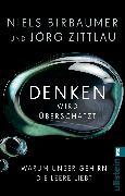 Cover-Bild zu Denken wird überschätzt (eBook) von Zittlau, Jörg