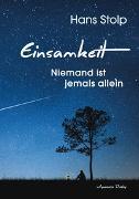 Cover-Bild zu Einsamkeit von Stolp, Hans