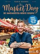 Cover-Bild zu It's Market Day von Haebel, Fabio
