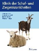 Cover-Bild zu Klinik der Schaf- und Ziegenkrankheiten (eBook) von Bostedt, Hartwig (Hrsg.)