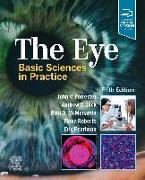 Cover-Bild zu The Eye von Forrester, John V.