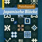 Cover-Bild zu Patchwork Japanische Blöcke von Briscoe, Susan