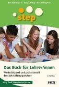 Cover-Bild zu STEP - Das Buch für Lehrer/innen von Dinkmeyer Sr., Don