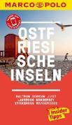 Cover-Bild zu MARCO POLO Reiseführer Ostfriesische Inseln, Baltrum, Borkum, Juist, Langeoog (eBook) von Bötig, Klaus
