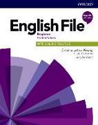 Cover-Bild zu English File: Beginner: Student's Book with Online Practice von Latham-Koenig, Christina