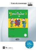 Cover-Bild zu Zahlenzauber, Mathematik für Grundschulen, Ausgabe Bayern 2014, 3. Jahrgangsstufe, Unterrichtsmanager, Vollversion auf DVD-ROM von Betz, Bettina
