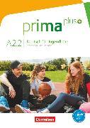 Cover-Bild zu Prima plus, Deutsch für Jugendliche, Allgemeine Ausgabe, A2: Band 2, Schülerbuch von Jin, Friederike