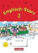 Cover-Bild zu Englisch-Stars, Allgemeine Ausgabe, 3. Schuljahr, Übungsheft, Mit Lösungen von Gleich, Barbara