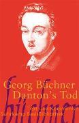 Cover-Bild zu Danton's Tod von Büchner, Georg