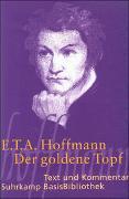 Cover-Bild zu Der goldne Topf von Hoffmann, E. T. A.