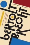 Cover-Bild zu The Collected Poems of Bertolt Brecht (eBook) von Brecht, Bertolt