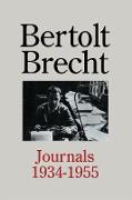 Cover-Bild zu Bertolt Brecht (eBook) von Brecht, Bertolt