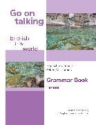 Cover-Bild zu Go on talking English in the world - Englisch Grammatik - Zeiten / Zeitformen (eBook) von Schwablinger, Sophie Joline