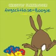 Cover-Bild zu Angschthase Boogie CD