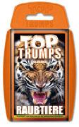 Cover-Bild zu Top Trumps - Raubtiere