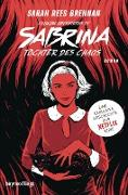 Cover-Bild zu eBook Chilling Adventures of Sabrina: Tochter des Chaos