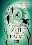 Cover-Bild zu eBook Durch Zeit und Raum