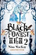 Cover-Bild zu eBook Black Forest High 2