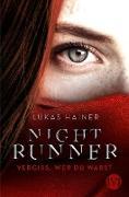 Cover-Bild zu eBook Nightrunner