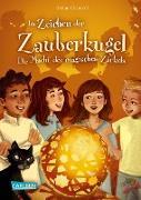 Cover-Bild zu eBook Im Zeichen der Zauberkugel 6: Die Macht des magischen Zirkels