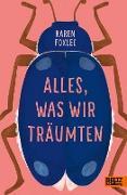 Cover-Bild zu eBook Alles, was wir träumten