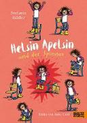 Cover-Bild zu eBook Helsin Apelsin und der Spinner