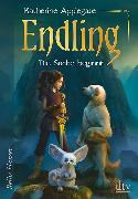 Cover-Bild zu eBook Endling (1) Die Suche beginnt