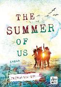 Cover-Bild zu eBook The Summer of Us