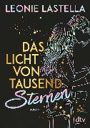 Cover-Bild zu eBook Das Licht von tausend Sternen